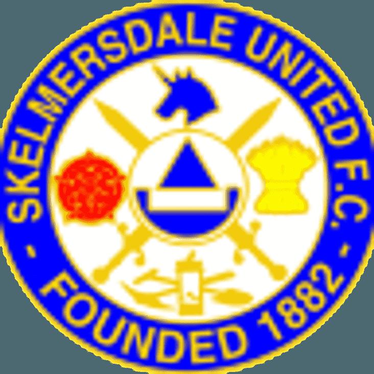 'Home' Match Pre-View MDTFC v Skelmersdale United (Saturday 24th November 2018)