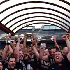 Bristol Combination Bowl Final