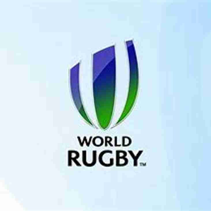 Latest World Rugby Statement of Clarification