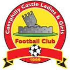 Caerphilly Ladies Football Club
