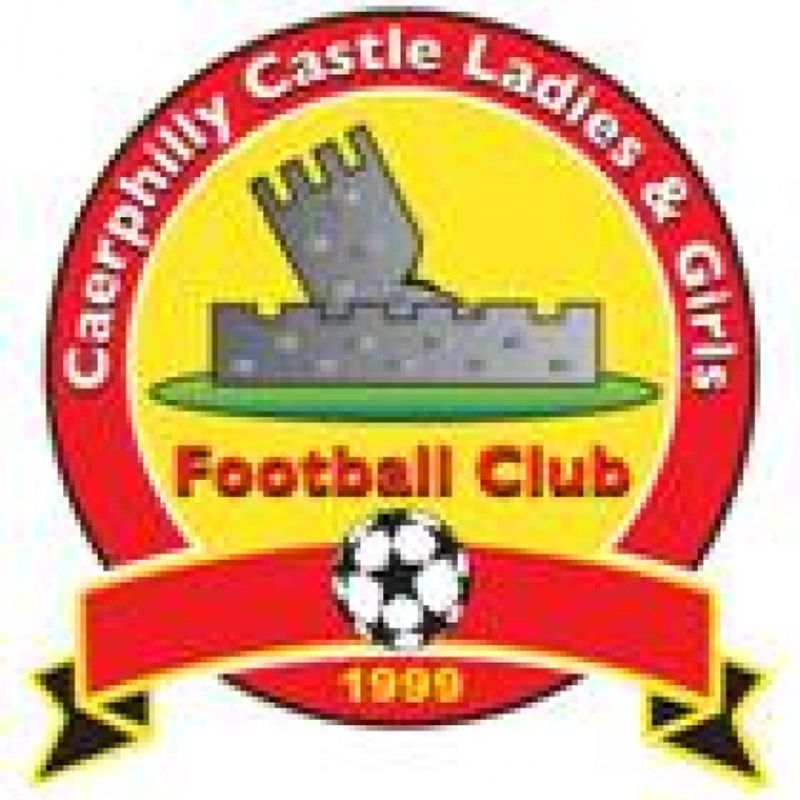 Caerphilly Ladies Football Club
