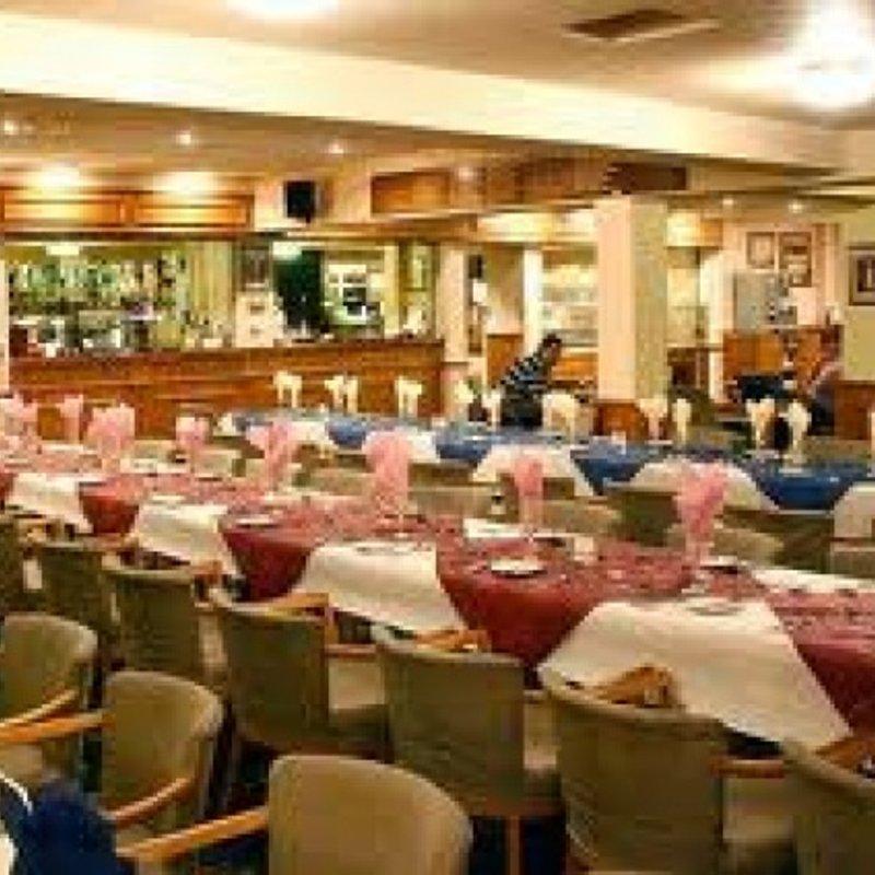 Annual Club Dinner & Guest
