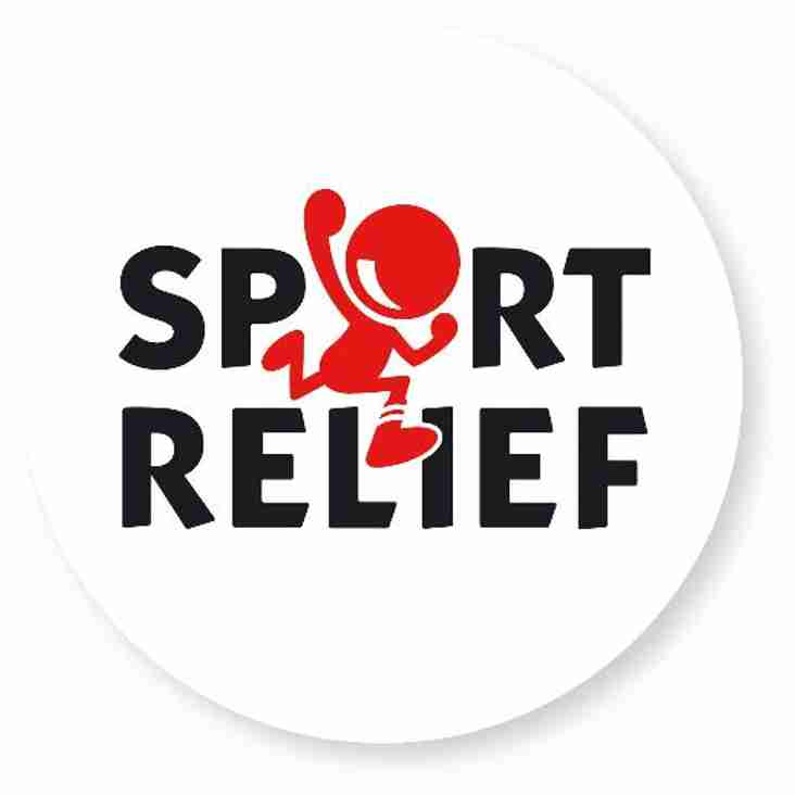 Farnham RUFC Does Sport Relief