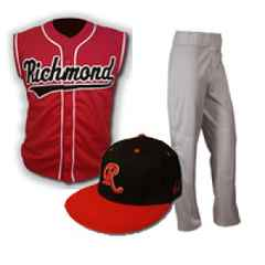Richmond Baseball to hold Summer Camp 10-2 on the  02/09/16/23rd July.