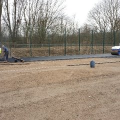 3G Pitch Project