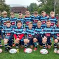 Under 13s move into the last 8 of Blues Cup.