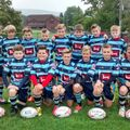 Under 14s lose to Tumble 27 - 20
