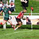 Redruth  36 – 24  Broadstreet