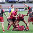Redruth  17 - 27  Old Redcliffians