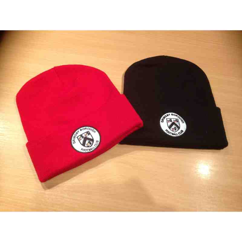 Boro Club Hats