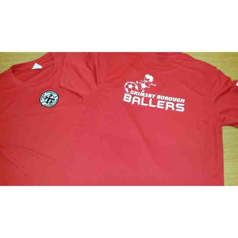 Ballers T Shirt