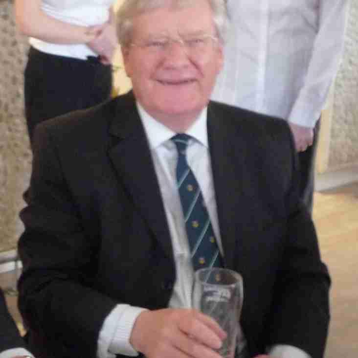 ANDREW CHARLES HICKMOTT  1948-2015