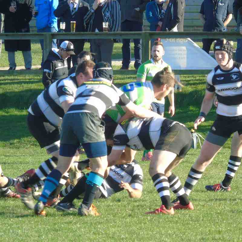 2017-03-25 Pulborough 54 Folkestone 26 by Alex Ruddock