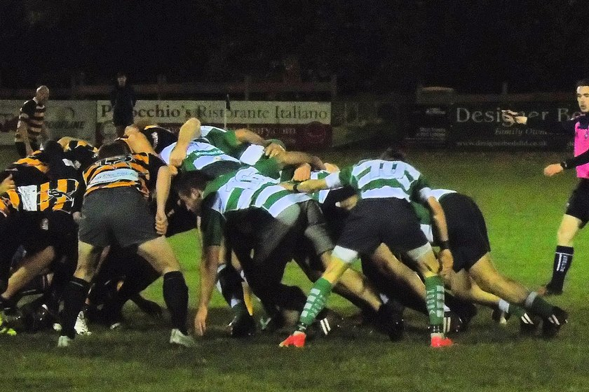 2017-11-17 3rds at Canterbury Floodlit Friday