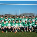 The U14's lucky to host their group in the first round of the Kent Under 14 Cup this weekend.