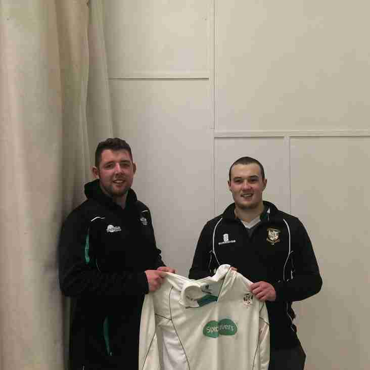 Camborne announce new signings for Season 2016