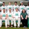 Camborne CC - 1st XI 180/8 - 112 Roche Old Boys CC - 1st XI