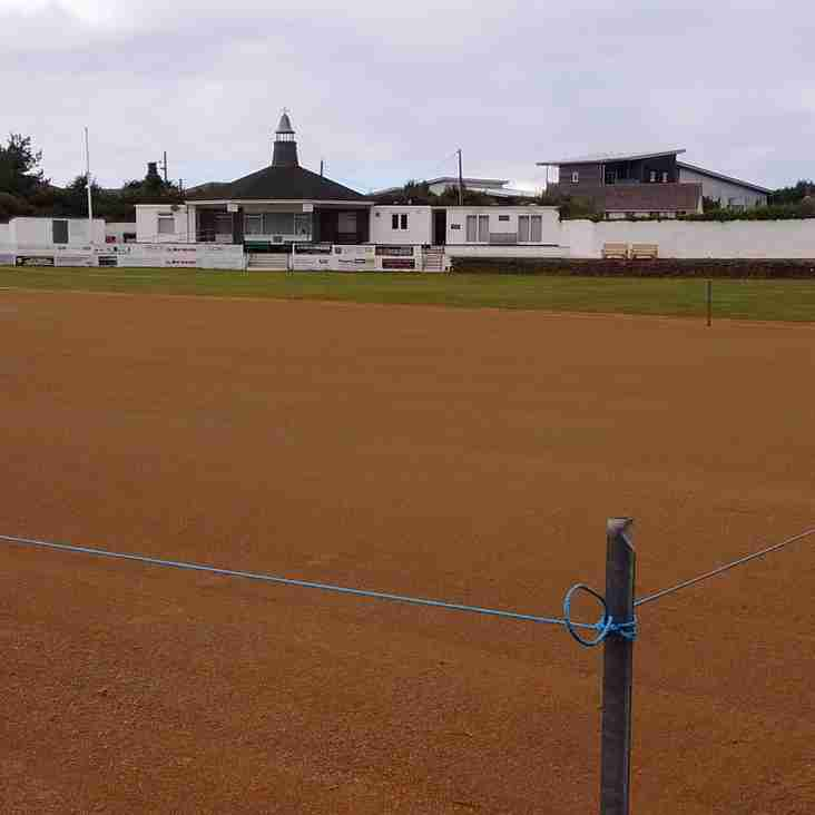Extensive work carried out on both squares