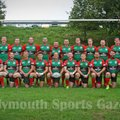 1ST XV lose to Buckfastleigh
