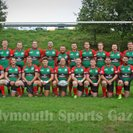 South Moulton 45 - 8  Tamar Saracens