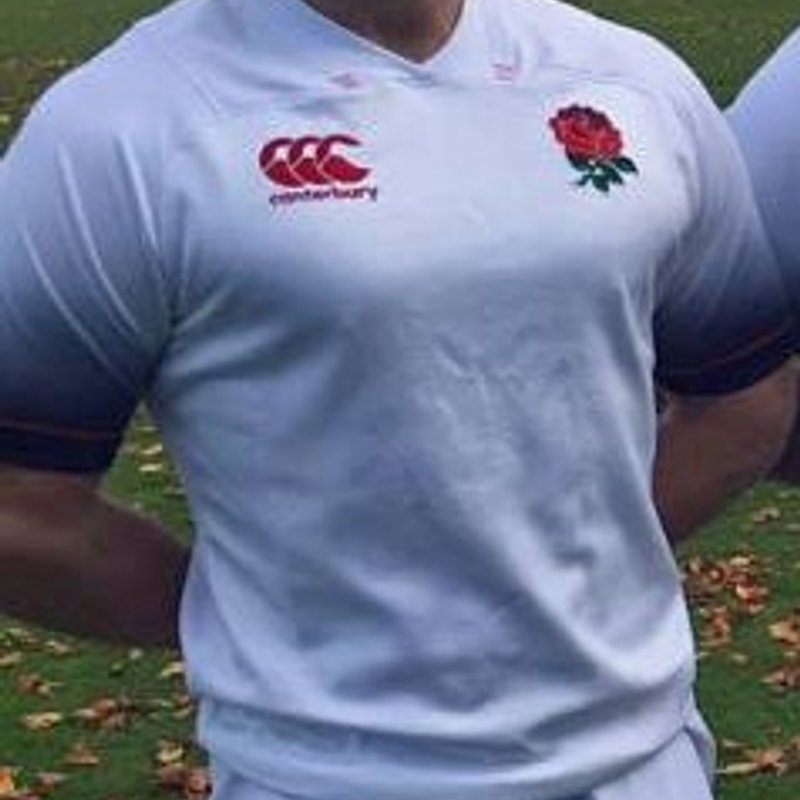 Steve Hodge Picked For England Deaf Squad