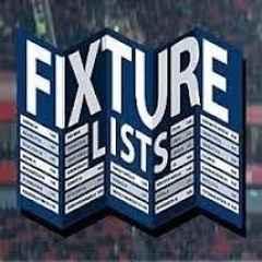 January Fixtures...!!!