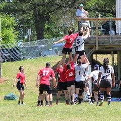 Nooga vs. Atlanta Old White - May 04, 2014 (Round of 16)