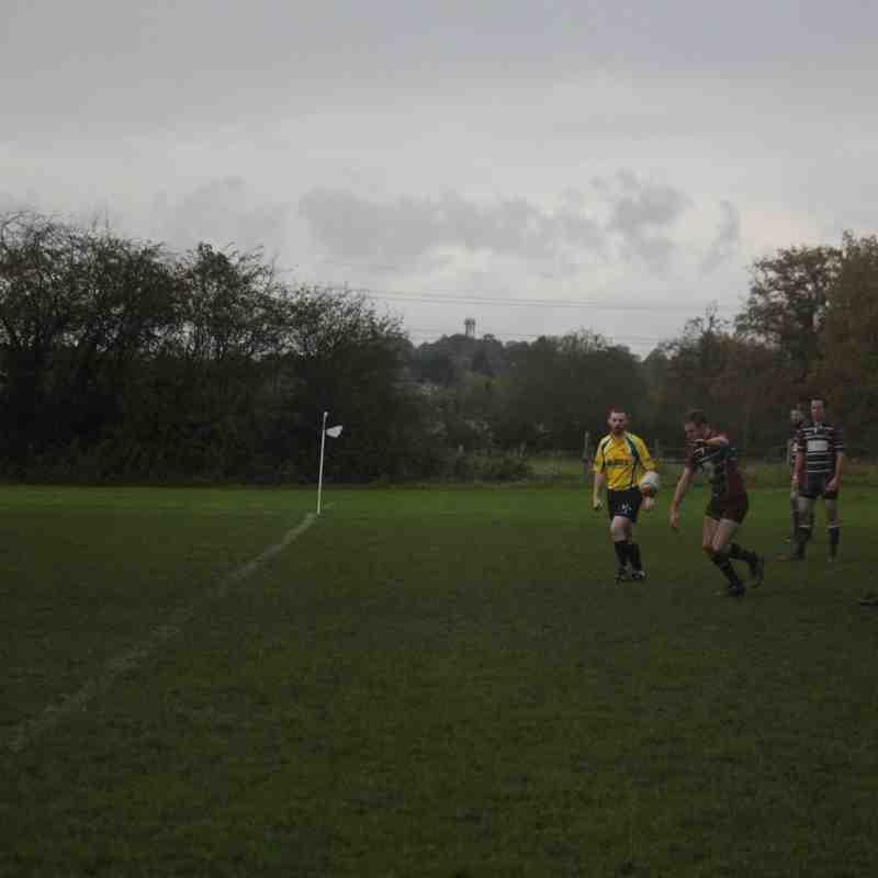 Warriors v Guildfordians 041117 (Ollie Simpson)