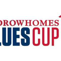 BLUES CUP QUARTER FINAL DRAW