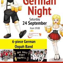 Social - German night