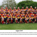 Peterborough Juggers vs. Ampthill