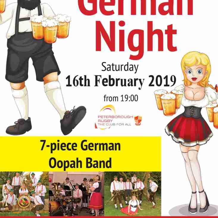 German Night