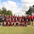 Harpenden vs. Saracens Amateur RFC Limited