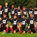 Saracens U15 Infidels v. Ampthill U15