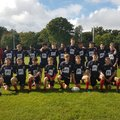 Saracens U15 B Infidels vs. Shelford RFC