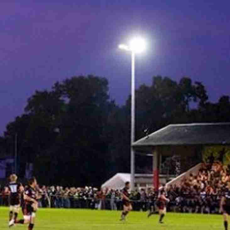 This week.........Friday Night Rugby
