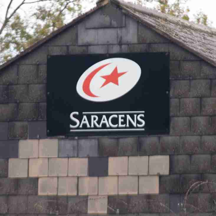 Saracens Amateurs announce new Colts squad