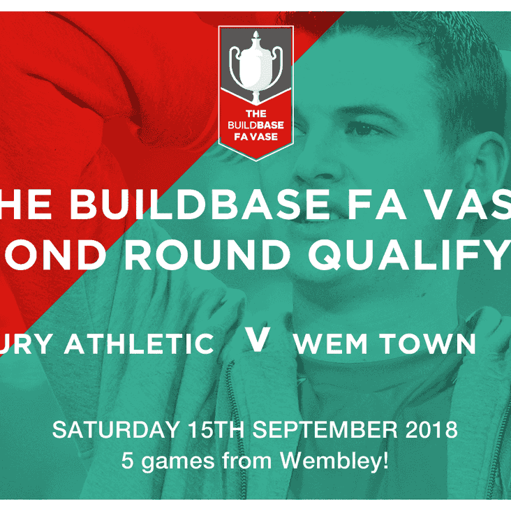 24 hours to go for FA Vase