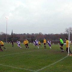 24/11/18 vs Racing Club Warwick