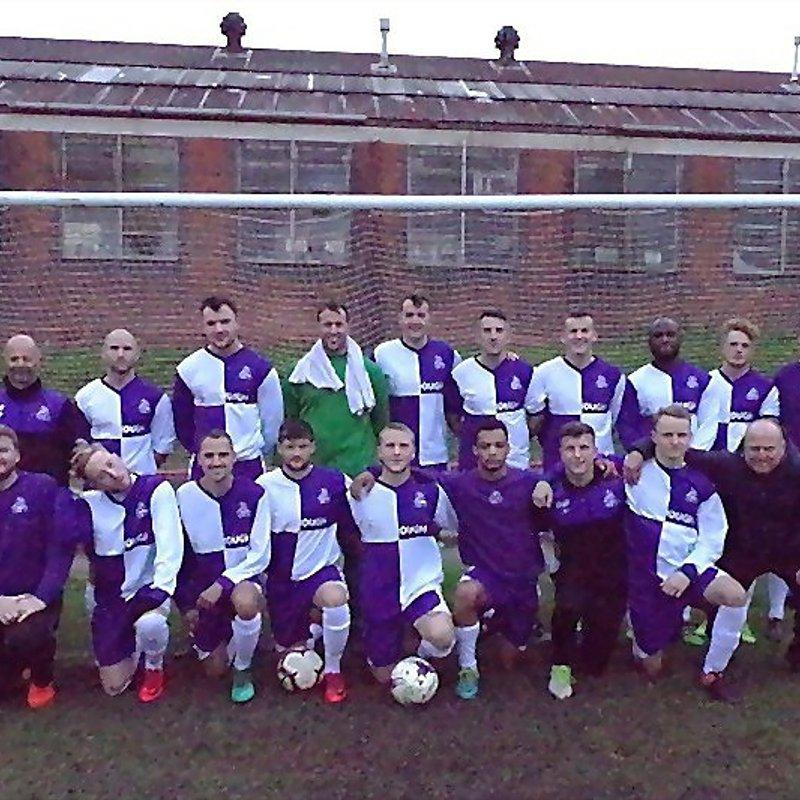 First Team beat Littleton 0 - 3