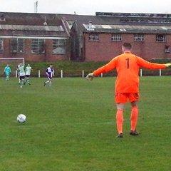 08/12/18 vs Chelmsley Town