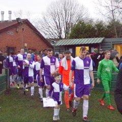 05/01/19 vs Irlam FC (FA Vse 4th Round)