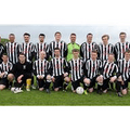Llanfyllin Town F C lose to Waterloo Rovers Reserves 3 - 1