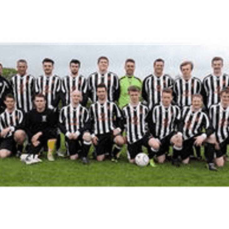 Llanfyllin Town FC Awards