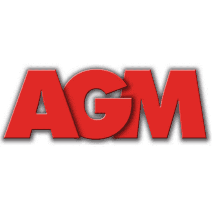 2019  AGM - Notice of Meeting