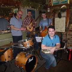 Friday 8th July - The Lions Jazz Club