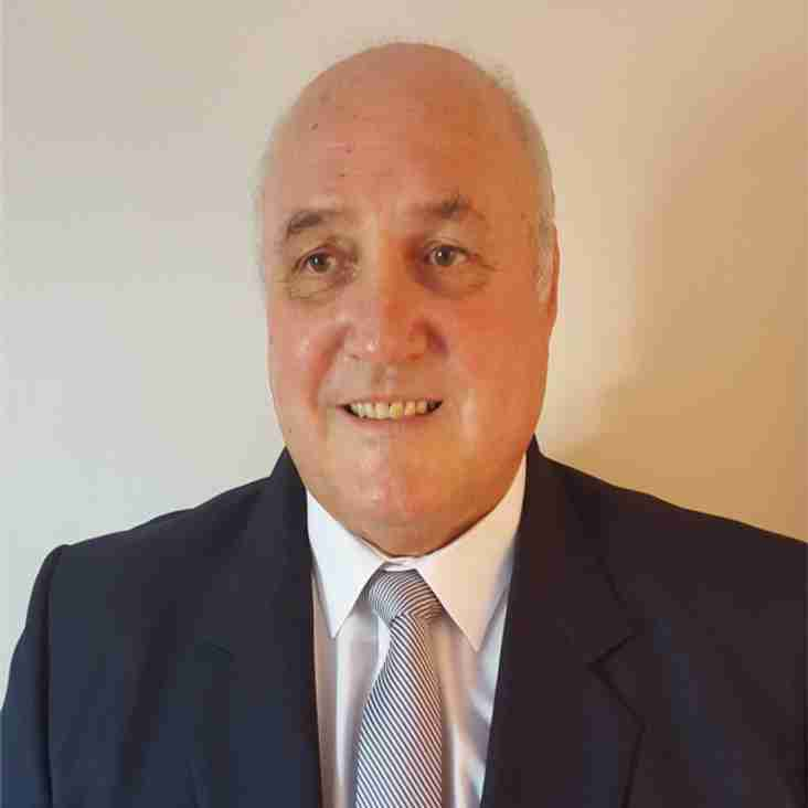 Introducing our New Club President - Andrew Inglis