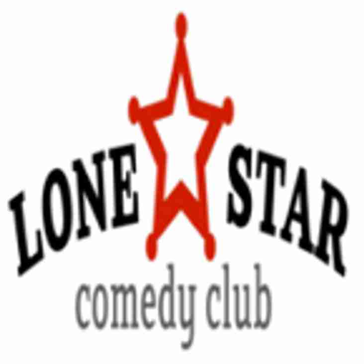 The Lions Comedy Night- 31st August  - Only a few Tickets Remaining