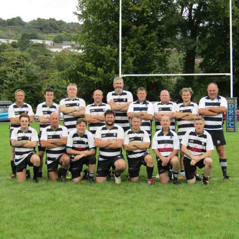 3rd XV vs Dover (Away) - 16/09/2017