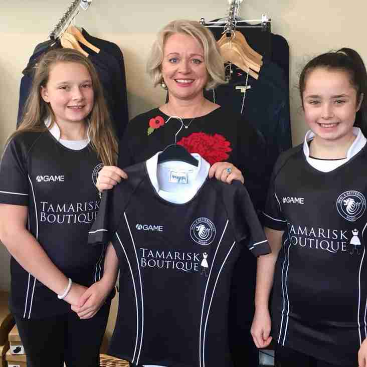 Local Boutique Gets behind Our Young Lionesses
